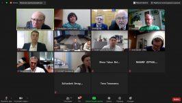 27 ноября состоялось 13-е онлайн заседание ТК 1.11 «Время и частота»