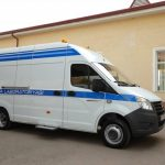 Mobile metrological laboratory is an innovative solution for metrological testing of medical equipment with measuring functions