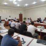 The problem of entrepreneurs has been solved in Navoi