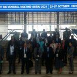 В Дубае проходит заседание Генеральной Ассамблеи Международной Электротехнической Комиссии (IEC)