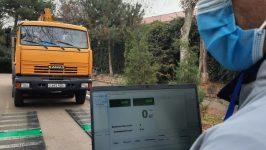 Переносные электронные весы прошли метрологические испытания помеждународной методике (ГОСТ OIML R 76-1-2011)