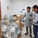 Геометрик ўлчашлар лабораториясига юқори аниқликдаги ускуна келтирилди – нанодиапазондаги ўлчашлар босқичи