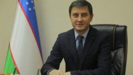 Поздравление Генерального директора агентства «Узстандарт»