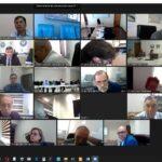 Состоялось очередное заседание научно-технической комиссии по метрологии