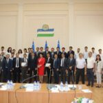 In the technical regulation agency the most active young staff of the year was identified