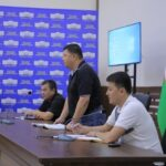 A meeting of Chinaz entrepreneurs and metrologists was held